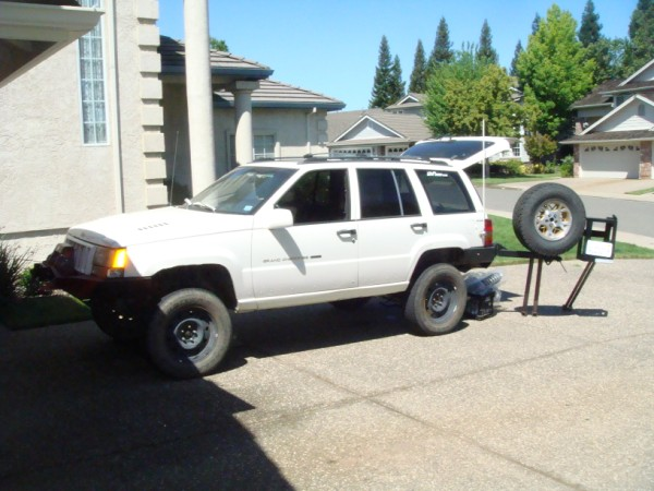 5 9 Andy S 1 Ton Zj Build Quot American Standard Quot