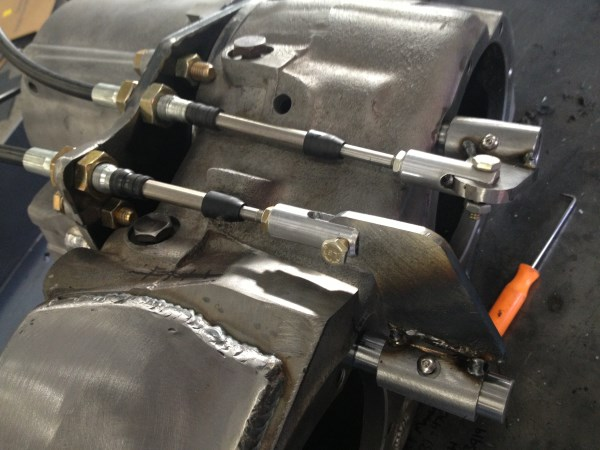 Tremor Motorsports - Building a NP231/NP205 doubler