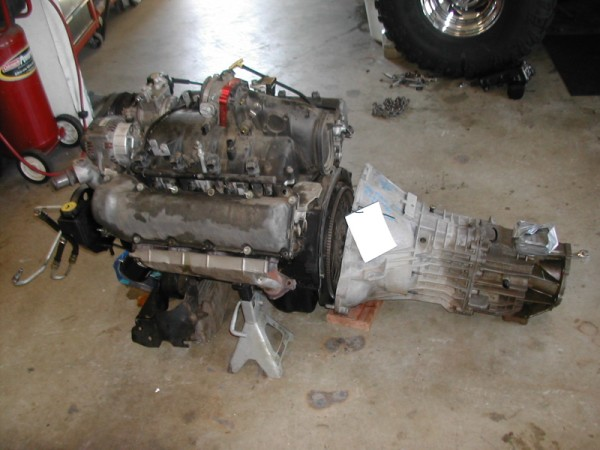 nv4500 in a ZJ - Page 2 - Pirate4x4 Com : 4x4 and Off-Road Forum